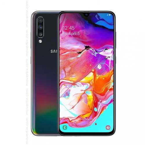 Samsung Galaxy A70 128gb Ram 6gb -libre De Fabrica Colores