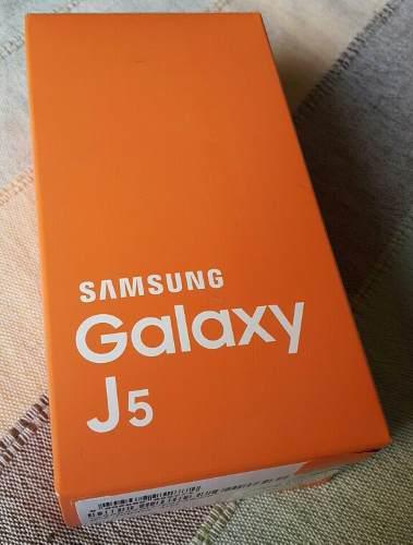 Samsung Galaxy J5 Usado En Buen Estado