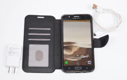 Samsung Galaxy J7 Libre Pa Cualquier Operador Imei Original