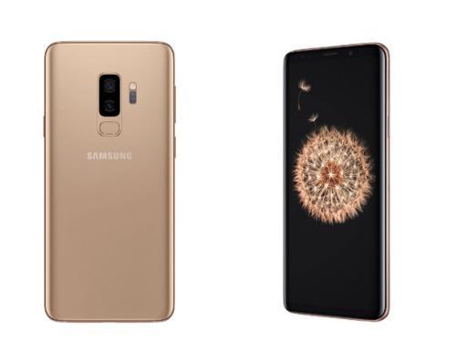 Samsung Galaxy S9 Plus L/fáb. 64gb 6gb Dual 12mp Sellado