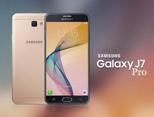 Samsung J7 Pro 32gb Libre 13mpx 1.6ghz 4g Lte Sellado