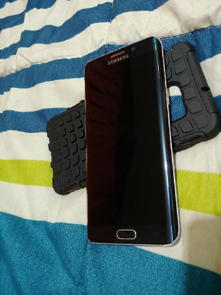 Samsung S6 Edge Plus Libre Remato