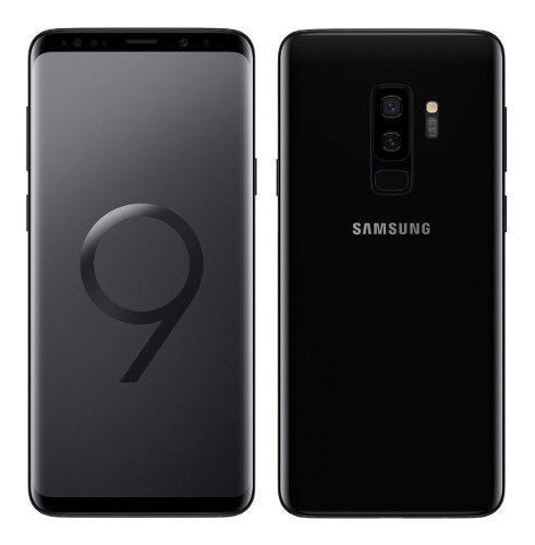 Samsung S9 Plus 256gb / 64gb/ Cajas Selladas / 5 Tiendas