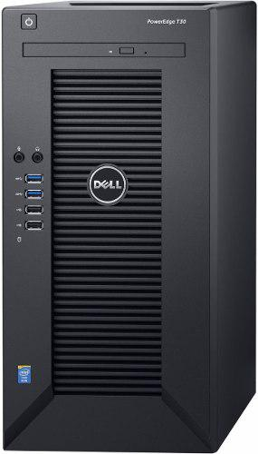 Servidor Dell Poweredge T30, Intel Xeon E3-1225 V5, 8gb 1tb