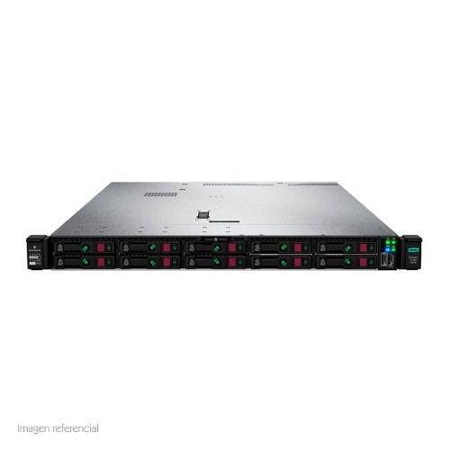 Servidor Hpe Proliant Dl360 Gen10, Intel Xeon-s 4110 2.1ghz,