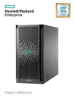 Servidor Hpe Proliant Ml350 Gen10, Intel Xeon Gold 5118 2.3