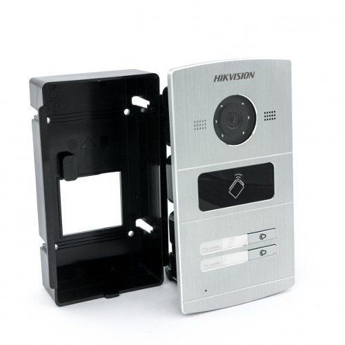 Video Portero Hikvision Ds-kv8202-im Apartamentos