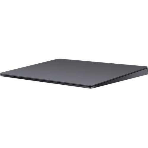 Apple Magic Trackpad 2 Mrmf2ll/a Con Force Touch Space Gray