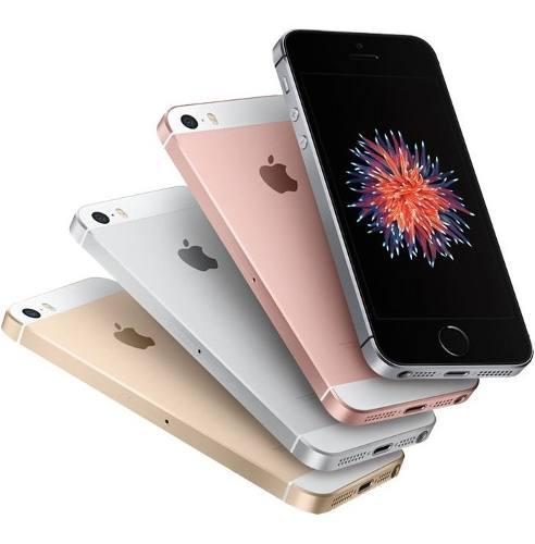 Apple iPhone Se 32gb Libre 4g Caja Sellada Garantía