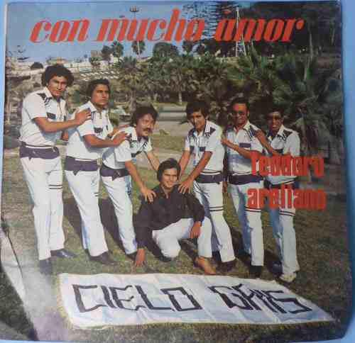 Cielo Gris Con Mucho Amor Cumbia Peru