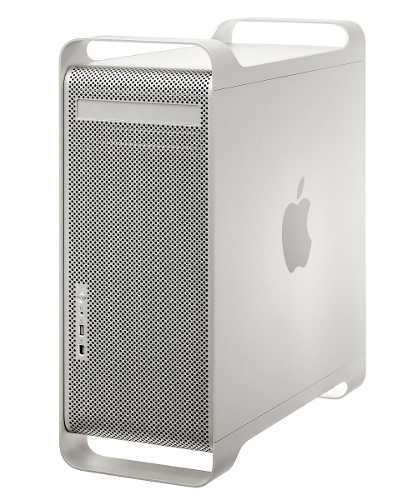 Mac Apple Dual 2.7ghz Power Pc G5 Malograda (Case + Placa