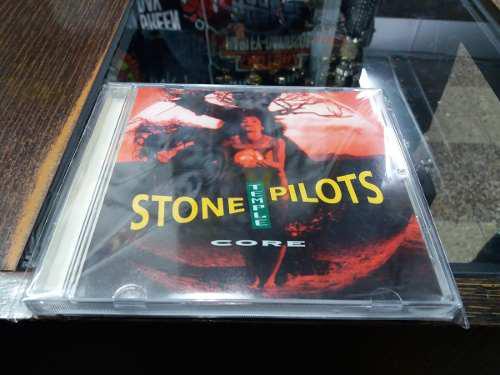 Stone Temple Pilots Core Cd De Epoca Cd Oferta Nf