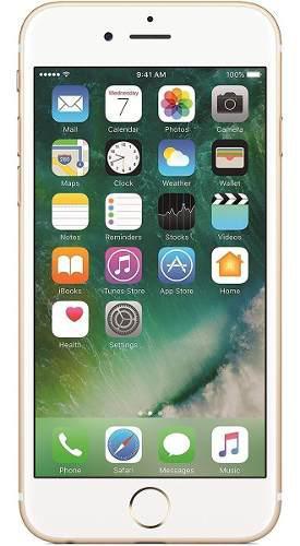 iPhone 6 16gb Perfecto Estado Libre 4g Lte