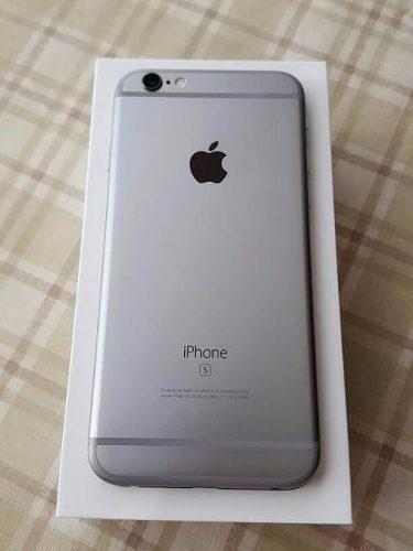 iPhone 6s 16gb Usado 4g Lte Libre Buen Estado 3d Touch 4k