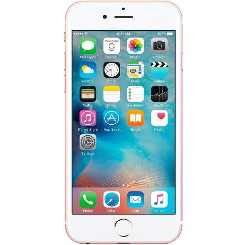 iPhone 6s 32gb Nuevo Apple Garantía Tienda