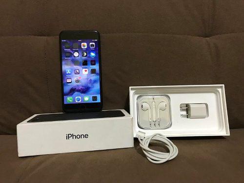 iPhone 7 Plus 128 Gb Libre De Fabrica