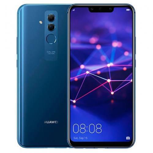 Celular Smartphone Huawei Mate 20 Lite 6.3 1080x2340 An...