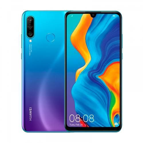 Celular Smartphone Huawei P30 Lite 6.15 1080x2312 Andro...