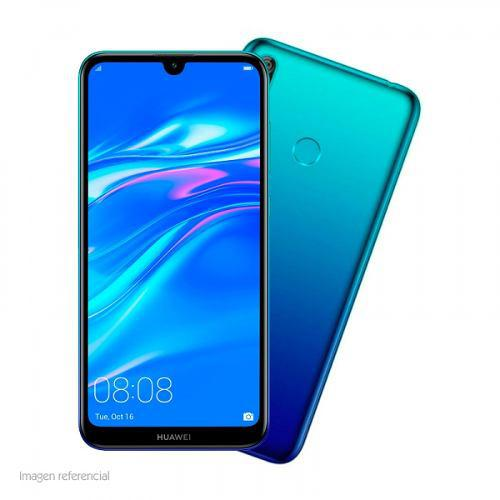 Celular Smartphone Huawei Y7 2019 6.26 720x1520 Android...