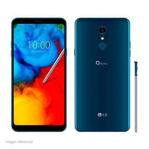 Celular Smartphone Lg Q Stylus Alpha 6.2 2160x1080 Andr...