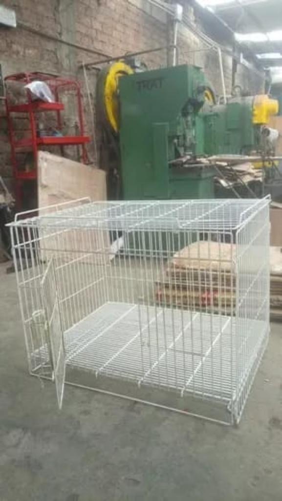 Corrales para Perro Desarmable