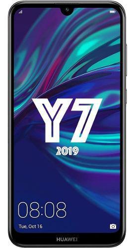 Huawei Y7 2019 32gb 4g Lte Sellado Garantía