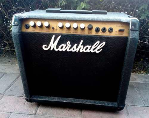 Marshall 8020 Valvestate ! Made In England !