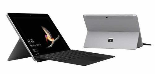 Surface Go 128gb + Teclado Original En Stock Tda Miraflores