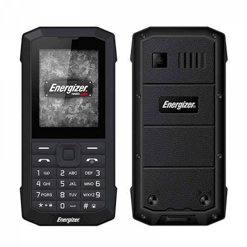 Teléfono Celular Básico Energizer 100 2.4 Qvga Gsm D...