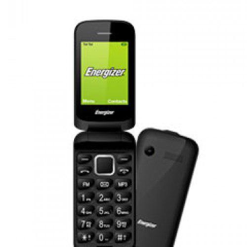 Teléfono Celular Básico Energizer E20 2.4 Qvga Gsm D...