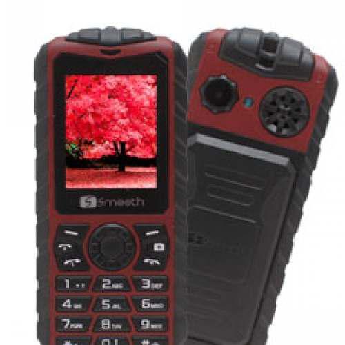 Teléfono Celular Básico Smooth Mini X 1.8 2g Dual Si...
