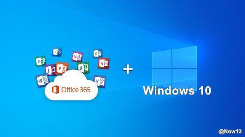 Windows 10 Pro + Cuenta Office 365 5pc De Regalo 32/64 Bits