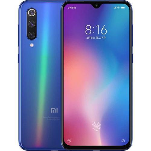Xiaomi Mi 9 64gb 6gb Ram Chip 845 Global Sellado- Ocean Blue