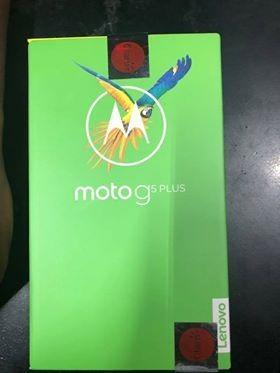 Moto G5 Plus 32gb Sellado
