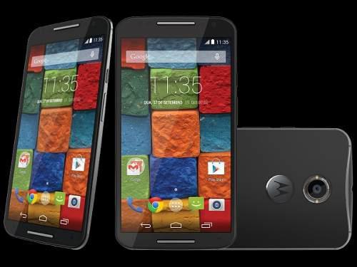 Motorola Moto X2 Nuevo En Caja