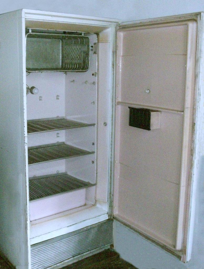 Refrigerador Frigidaire de 14 pies3