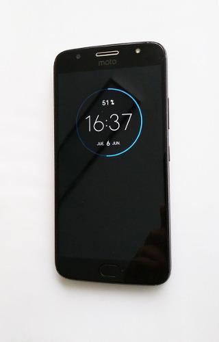 Vendo Moto G5s Plus De 32 Gigas!!