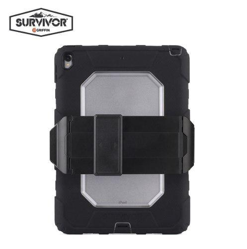 Case Estuche Funda Protector Griffin Survivor iPad Pro 10.5