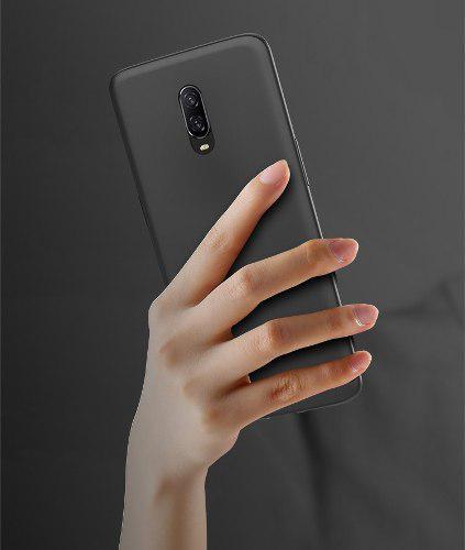 Case Funda Gel Tpu Flexible Oneplus 6t One Plus 1+6t Cover