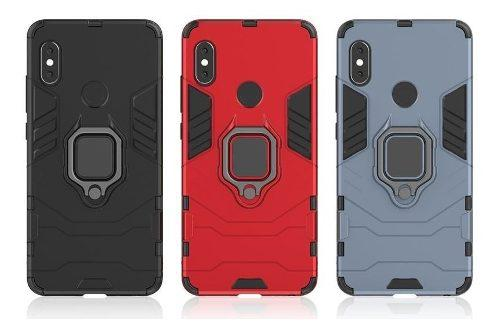 Funda Anti Impacto Xiaomi Redmi Note 5 6 7 Redmi 6 Mi8 Mi9
