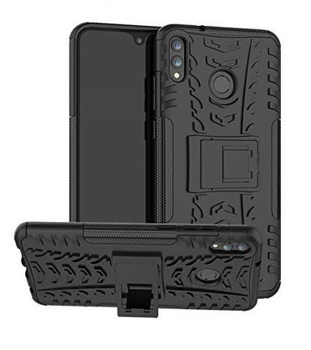 Funda Case Anti Impacto Huawei Honor 8x - Honor 8x Max