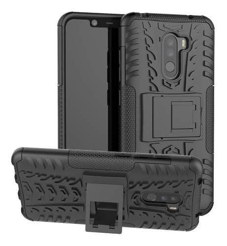 Funda Case Anti Impacto Xiaomi F1 Mi8 S2 Note 6 7