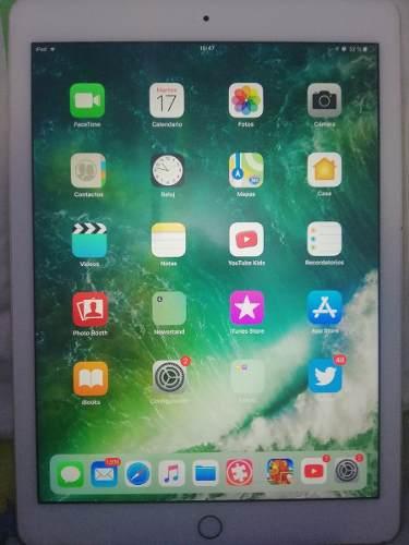 iPad Air 2 Gold 64 Gb - Excelente Estado