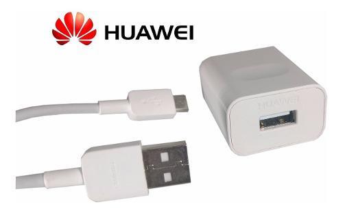 Cargador Cable Usb Huawei Original 5 Voltio 2 Amperio P8,etc