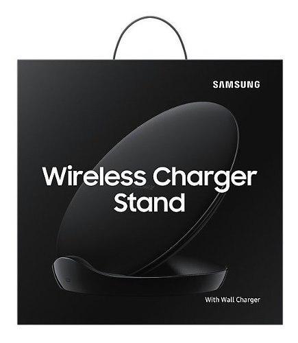 Cargador Inalambrico Samsung S9 2018