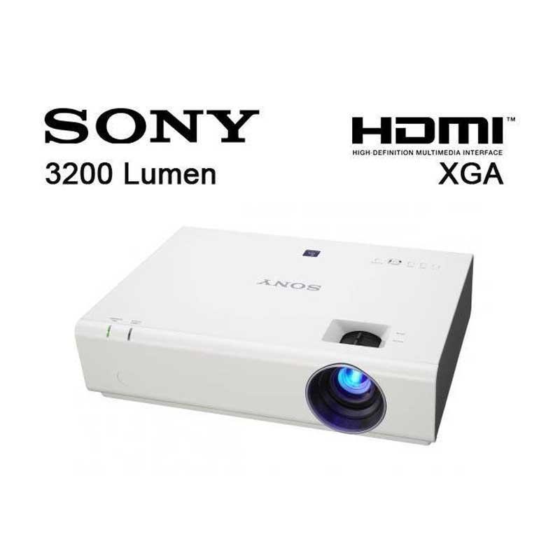 SONY Proyector Multimedia XGA- DX142