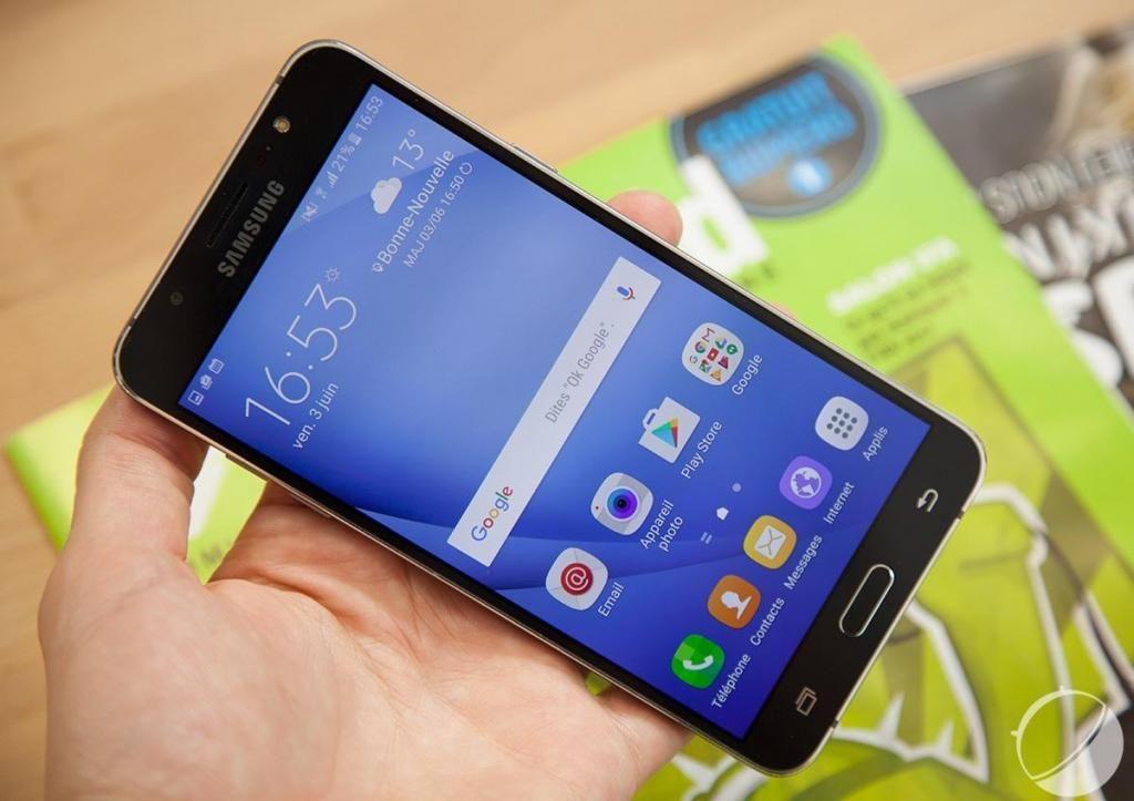 Vendo celular Samsung Galaxy J Libre 4G LTE,Camara de