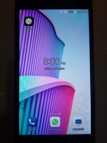 Zte Blade A612 16gb Android 7.0 Entrego Megaplaza 200s