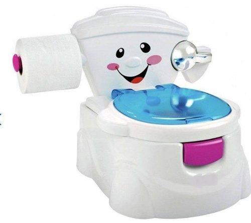 Baño Portatil Musical Para Bebe