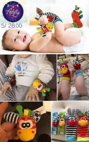 Kit De Estimulación Bebé